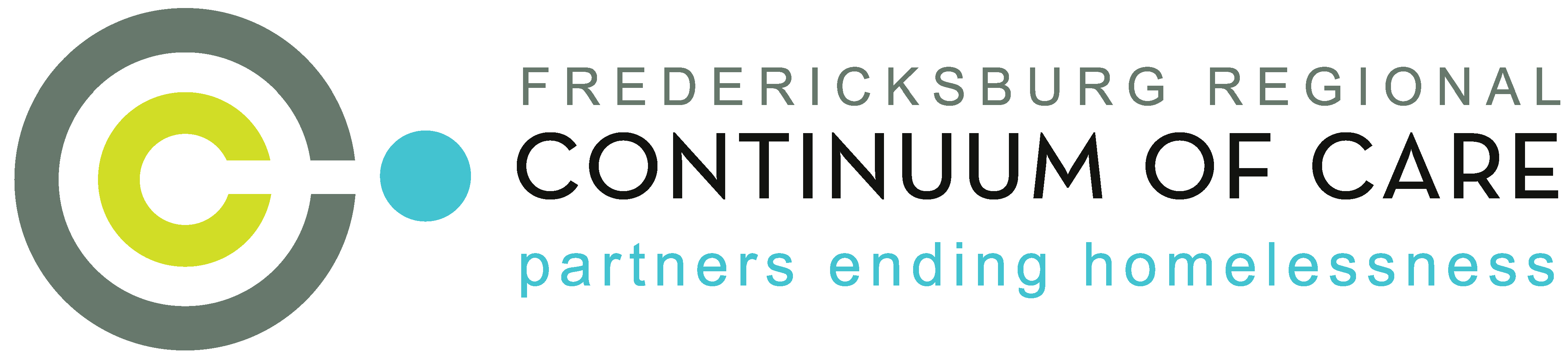 Fredericksburg Regional Continuum of Care